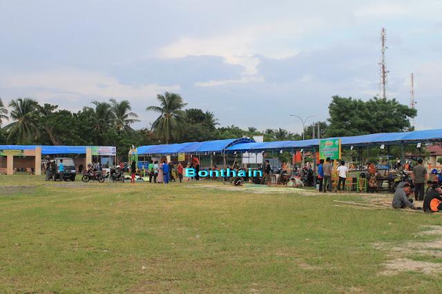 STQ IV and Kemenag EXPO 2013 BONTHAIN-4