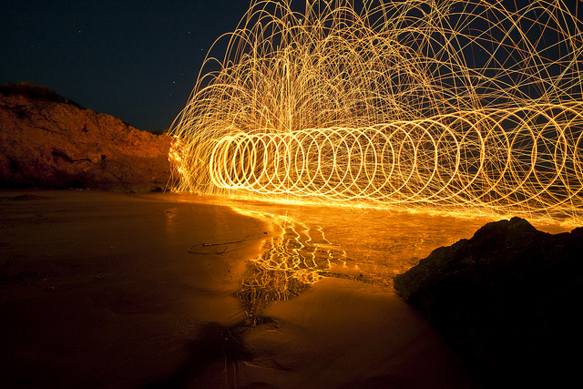 Light Paintings Seen On www.coolpicturegallery.us