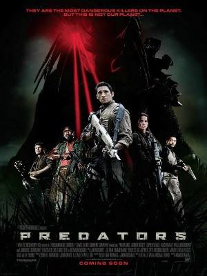 Quái Thú Vô Hình - Predator 3