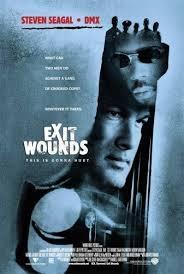 Vết Thương - Exit Wounds (2001)