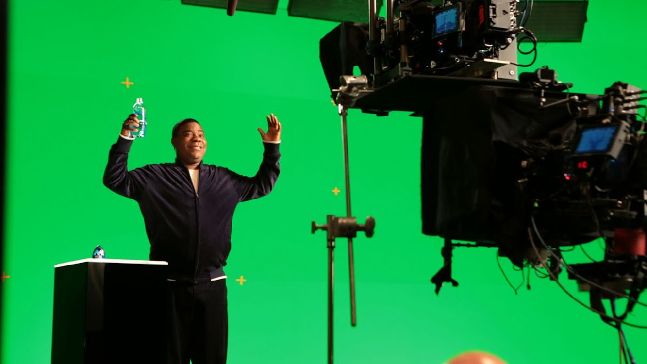 Tracy Morgan Wants To Say *#&@%* In MiO Fit Super Bowl Ad