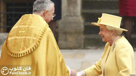 عکس های عروسی شاهزاده انگلیسی