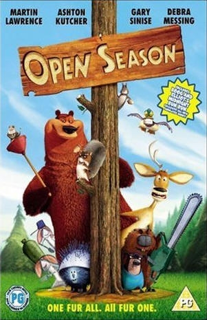 Mùa Săn Bắn - Open Season 1 (2006)