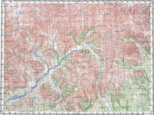 Map 100k--p58-025_026--(1953)