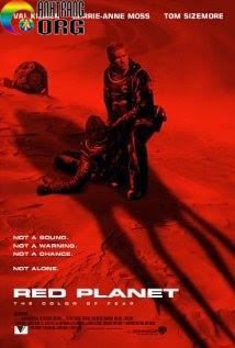 Hành Tinh Đỏ|| Red Planet