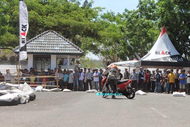 Road Race Bupati Cup Race III-2
