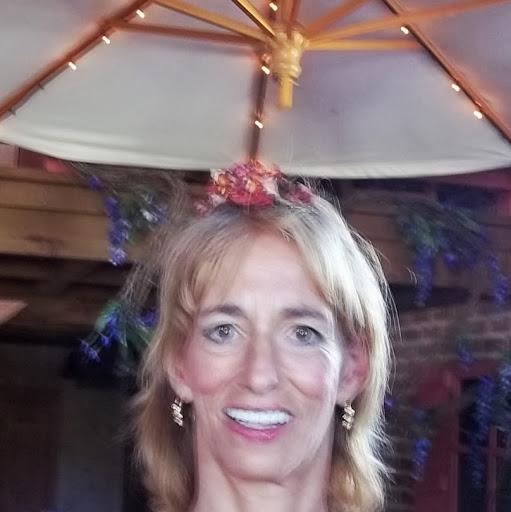 Linda Burge