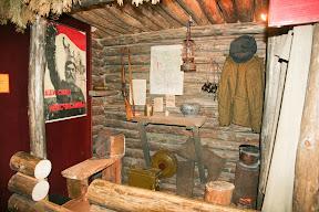 Muzej u Saranjsku