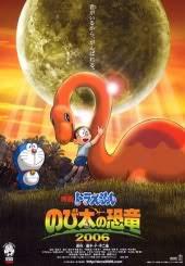 Đôrêmon: Nôbita Và Chú Khủng Long Lạc Loài - Doraemon: Nobita's Dinosaur