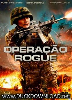 Baixar Filme Operação Rogue DVDRip Dual Áudio