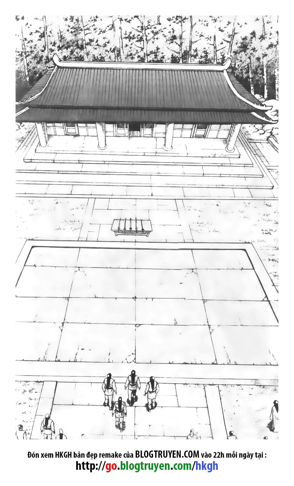 xem truyen moi - Hiệp Khách Giang Hồ Vol45 - Chap 311 - Remake