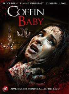 مشاهدة فيلم الرعب المخيف Coffin Baby 2013 مترجم اون لاين بجودة DVDRip