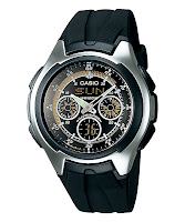 Casio Standard : AQ-163W