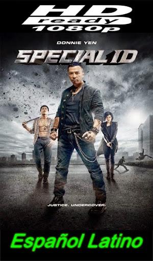 Identidad Especial (2013) 1080p [mkv] HD Esp. Latino [Firedrive]