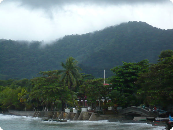 Pueblo de Capurganá