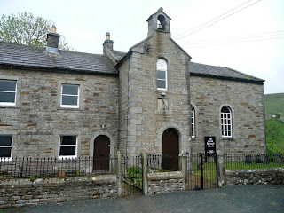 Keld Church