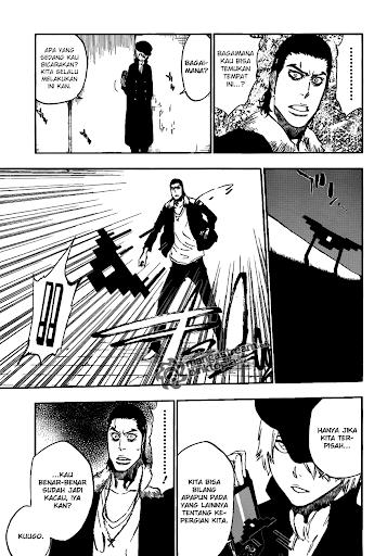 Bleach 454 page 15