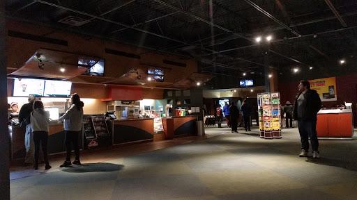 Cineplex Odeon Southland Mall, 3025 Gordon Rd, Regina, SK S4S 6H7, Canada, Movie Theater, state Saskatchewan