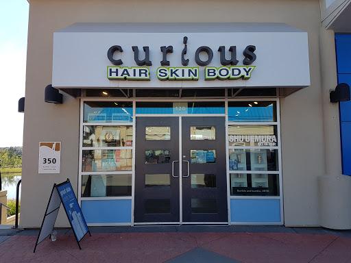 Curious Hair Skin Body, 350 Aspen Glen Landing SW, Calgary, AB T3H 0N5, Canada, Hair Salon, state Alberta