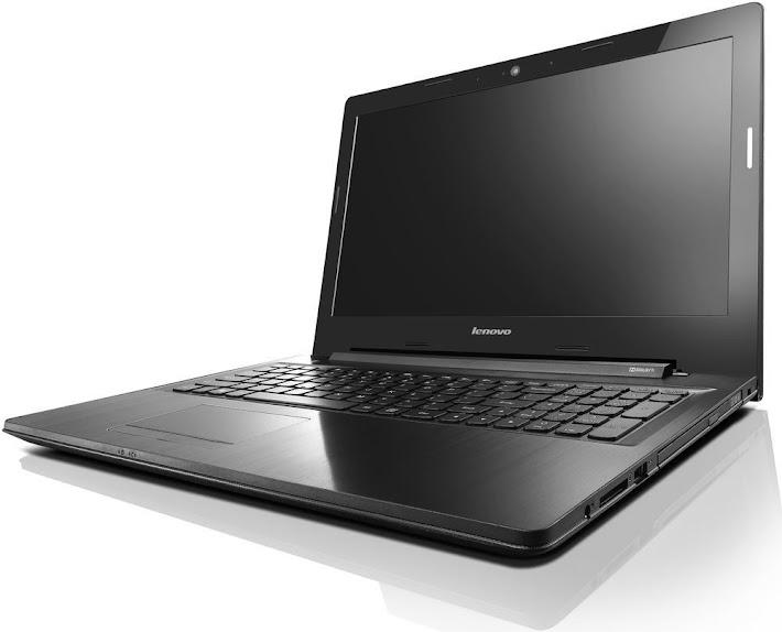 Lenovo IdeaPad Z50-75 - Spesifikasi Lengkap dan Harga