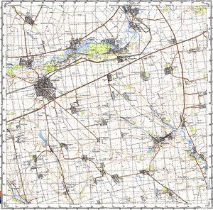 Map 100k--l36-002--(1984)