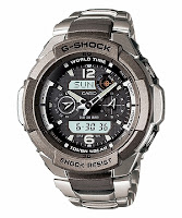 Casio G Shock : G-1250D