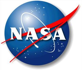 Text: NASA AMES Center Internship. Description: Picture of energy flash.