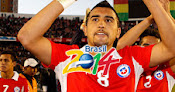 Chile vs. Bolivia en Vivo - Eliminatorias Brasil 2014