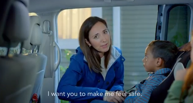 "New Ads For Kaiser Permanente Are All About ""What You Want"" From A Doctor and their ""Hands"""