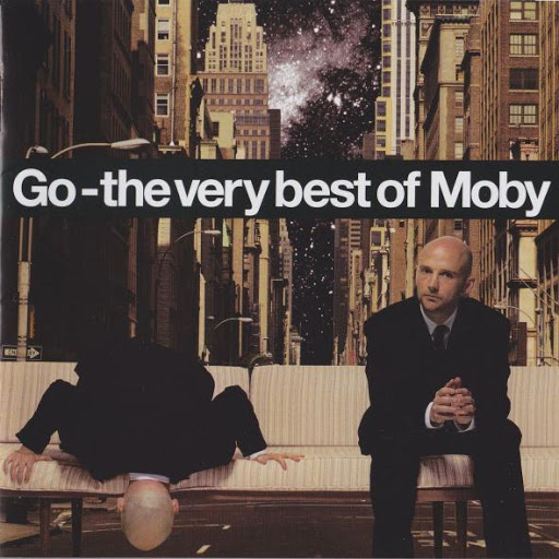 Very Best Of Moby