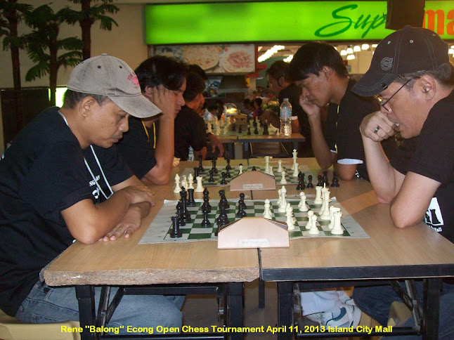 "Philippines-Bohol-Chess-Tournament-Balong-Econg00049 - All Set for Rene ""Balong"" Econg Open Chess Tournament Apr 11 - Sports and Fitness"