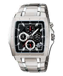 Casio Edifice : EF-329D-1AV