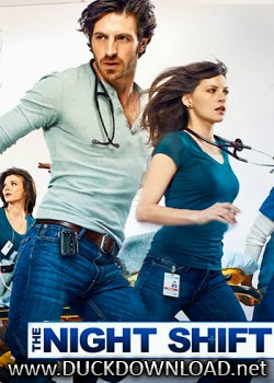 Download The Night Shift S01 Legendado