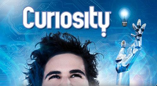 Ciekawo�� / Curiosity (2011) PL.TVRip.XviD