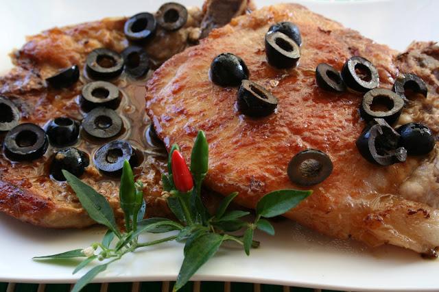 Итальянское блюдо пошагово