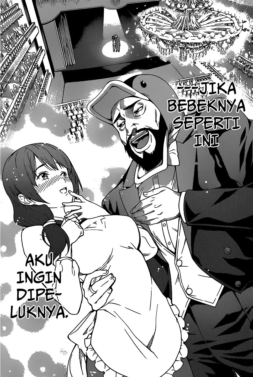 Shokugeki no Souma Chapter 17-10
