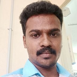 Pushparaj P. avatar