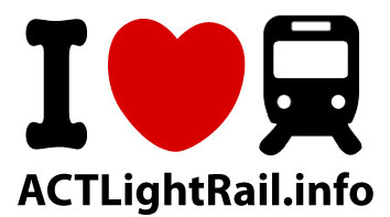 light rail logo