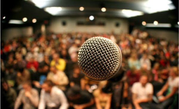 Guest Post: Three Tips for Creating a Blog Audience