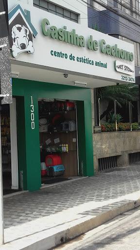 Casinha de Cachorro Pet Shop, Av. Sete de Setembro, 1300 - Centro, Divinópolis - MG, 35500-188, Brasil, Loja_de_animais, estado Minas Gerais