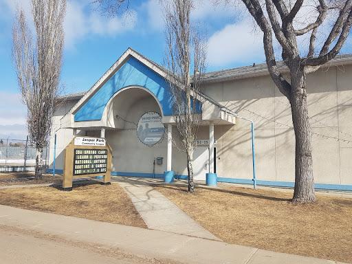 Jasper Park Community League, 8751 153 St NW, Edmonton, AB T5R 1P1, Canada, Event Venue, state Alberta