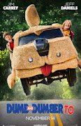 Dumb And Dumber To (HDCAM)