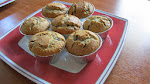 Banana Chocolate Chip Muffins-5