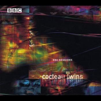 Cocteau Twins - 1999 - BBC sessions (Compilation, Bella Union)