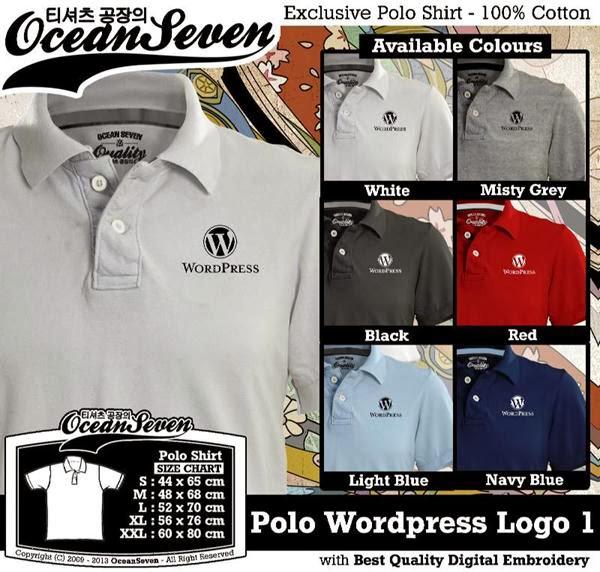 POLO WordPress Logo 1 IT & Social Media distro ocean seven