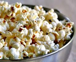 Popcorn--the new kale?