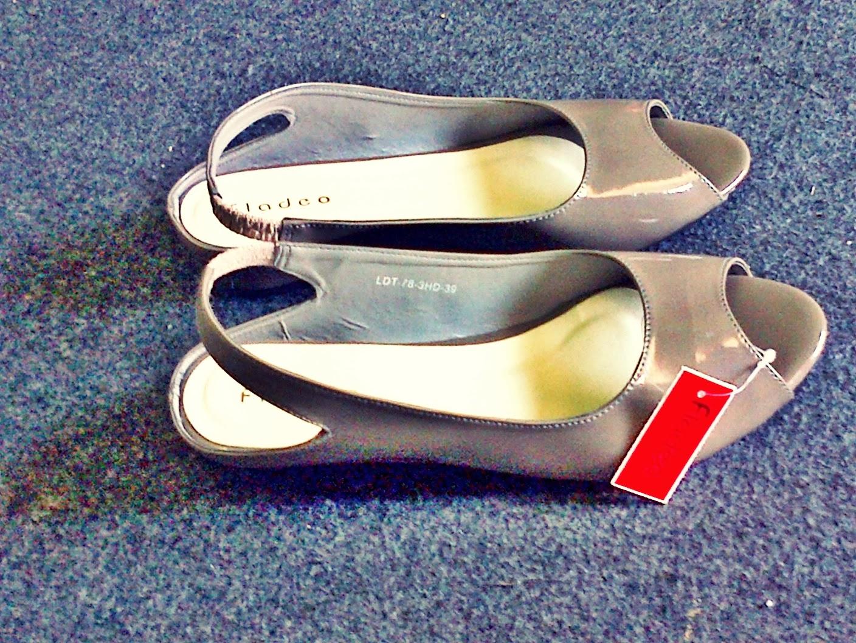 Tas&Sepatu: model sepatu yongki komaladi