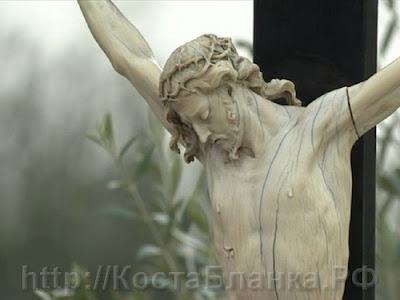 пасха в мире, пасха, сошествие благодатного огня, страстная неделя, Semana santa, КостаБланка.РФ