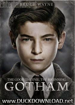 Download Gotham S01 HDTV Legendado