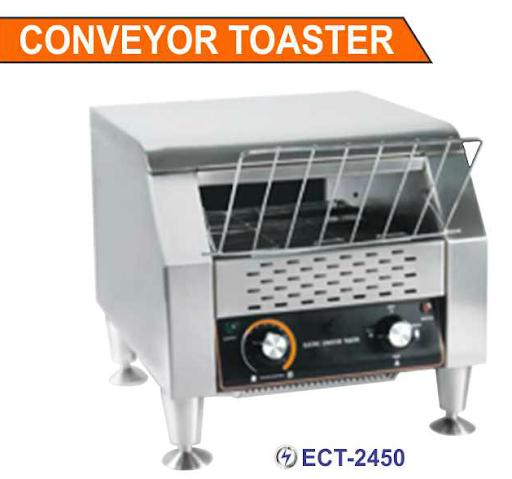 Kompor Panggang (Conveyor Toaster) : ECT-2450